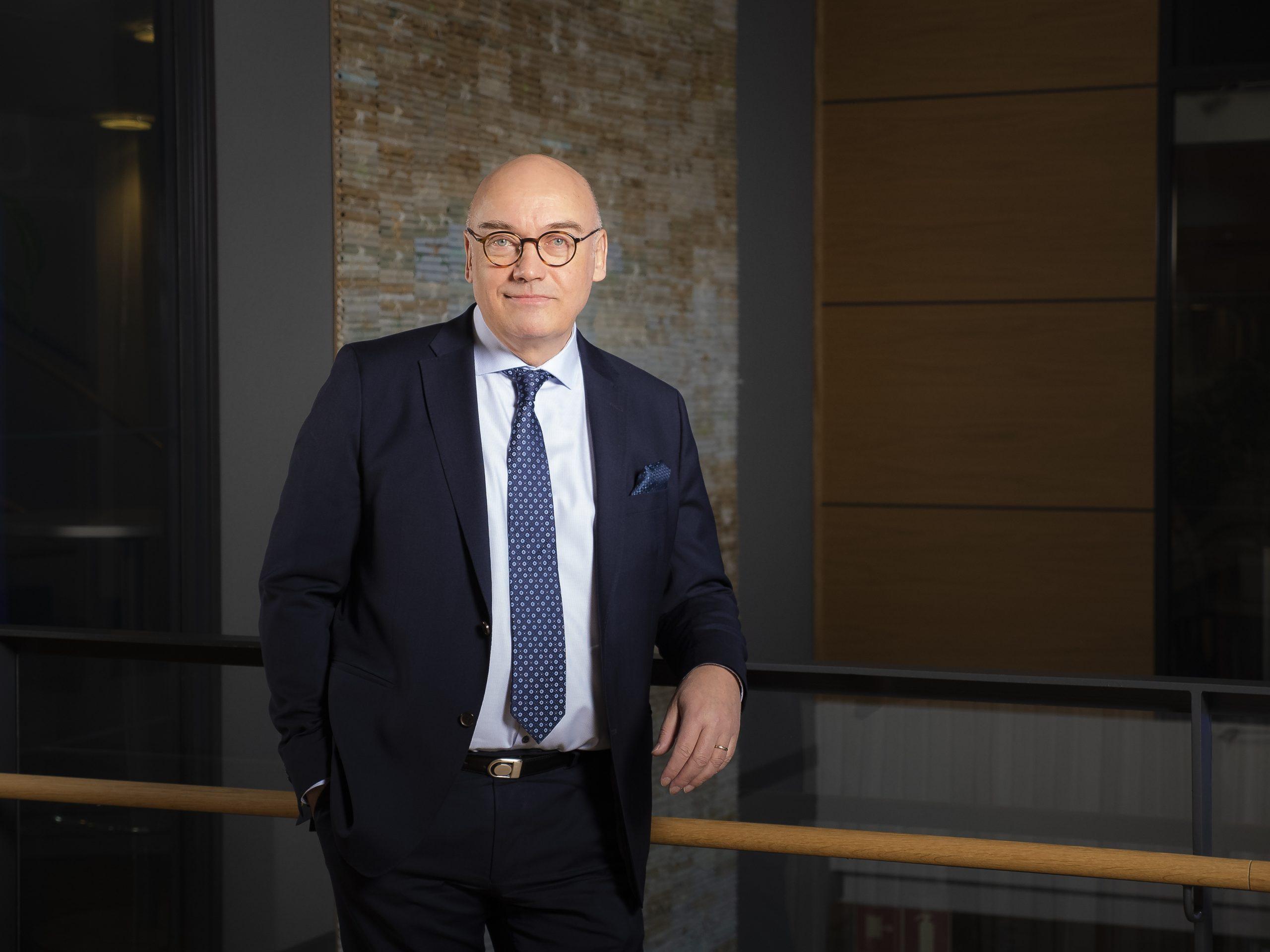 Henkilöstöjohtaja, Jarmo Koskinen